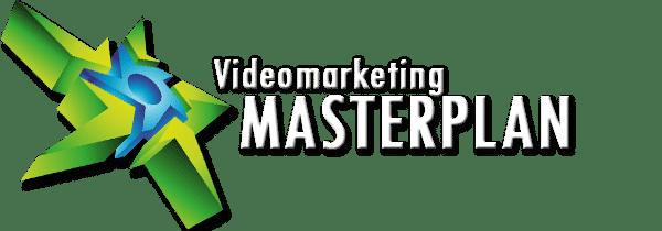 Videomarketing Masterplan für erfolgreiches und effektives Videomarketing mit Youtube